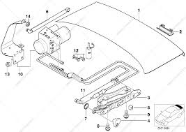 Parts list is for bmw 7' e38 740il m62 sedan ece