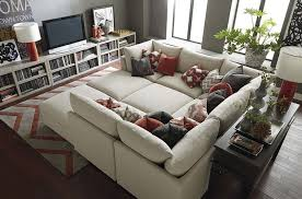 large sectional couch. Couch With Large Ottoman Immense Marvelous Sectional Sofa Design Large Sectional Couch O