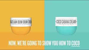 <b>Sol de Janeiro Coco</b> Cabana Cream - YouTube