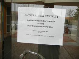 Bankers Life And Casualty Fake Interview At Bankers Life And Casualty Company