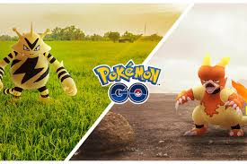 Pokémon Go will have two Community Days in November for Magmar and  Electabuzz - Polygon