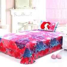 princess bedding twin princess tiana twin sheet set
