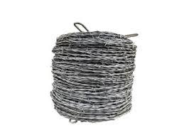 Ok Brand Barb Wire 2 Point 12 5 Gauge Premium