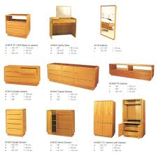 Bedroom Furniture Names In English Design Accessories Image