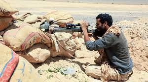 مصادر عسكرية: 78 قتيلا في معارك جديدة حول مأرب شمال اليمن