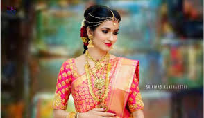 high definition bridal makeup package