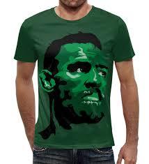 """Футболка с полной запечаткой (мужская) """"<b>Conor McGregor</b> ..."""