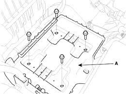 repair guides engine mechanical components crankshaft damper fig