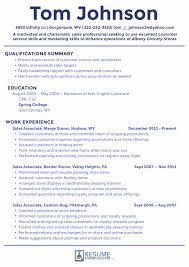 Resume Templates Executive Executive Summary Resume Samples Luxury Best Executive Resume 21