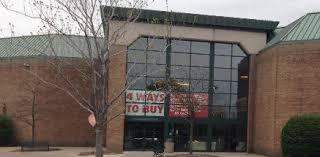 Art Van Furniture Store in Dearborn Mich