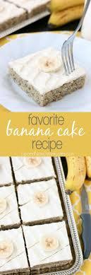 911e10fe50a8f133dc9779e8881bdf7b banana sheet cakes banana sheet cake recipe
