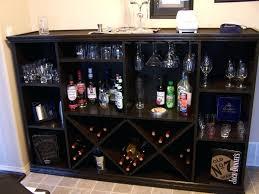 full size of office diy wine cabinet storage closet magnificent with fridge cooler cube design racks