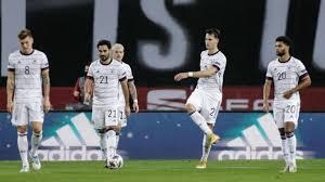 Noch nie hatte die mazedonische fußball nationalmannschaft eine partie gegen die dfb auswahl ausgetragen. Fussball Wm 2022 Quali Modus Auslosung Alle Infos Zur Weltmeisterschaft In Katar