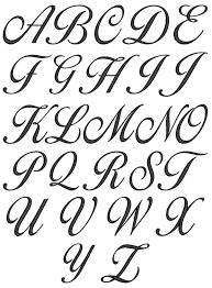 fancy <b>letter</b> fonts lettering <b>letters</b> | Декоративные шрифты ...