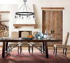 pottery barn dining table pottery barn dining table lovable extending dining table alfresco brown
