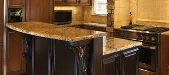 how to fix problems with kitchen countertops