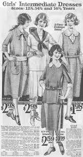 1920 woman teen photo
