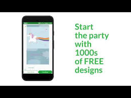 Free Online Invitation Maker Email Evite Free Online Text Invitations Apps On Google Play