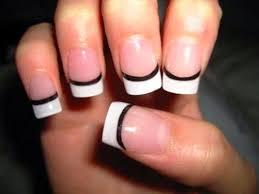 Summer Nail Designs 2014 Black And White Nails Designs New Nail Designs Nails