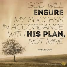 Gods Plan Quotes Extraordinary 48 Ways To Make God's Plan Your Plan ChristianQuotes