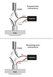 hunter fan capacitor wiring schematic wiring diagram hampton bay ceiling fan capacitor wiring ceiling fan capacitor