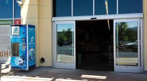 Window Water Vending Machine New Aguavida Alkaline Water Vendi Aguavida Premium Water Office