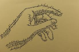 importance of calligraphy art