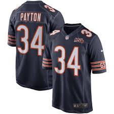 Payton Jerseys Jerseys Jersey Discount Football Chicago Nfl Bears Walter Cheap