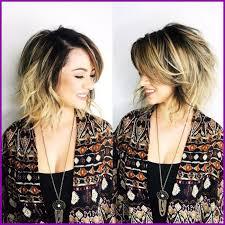 Tendance Coiffure Femme 2019 54049 Coiffure Cheveux Mi Longs