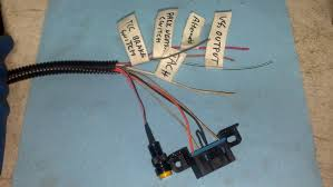 diy lt1 wiring harness diy image wiring diagram fuse block and obd2 port wiring on diy lt1 wiring harness