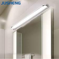 lighting fixtures modern. Jusheng Modern Linear Led Wall Lights Fixtures Over Mirror In Scheme Of Lighting P