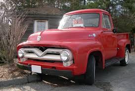 Ford F-Series (second generation) - Wikipedia