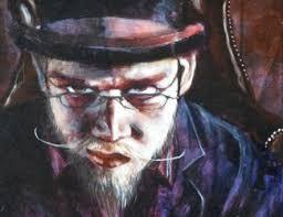 Travis D. Hendrix - Brisbane, QLD - Visual Art
