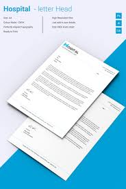 Free Business Letterhead Templates Download Free Letterhead Template 24 Free Word PDF Format Download Free 10
