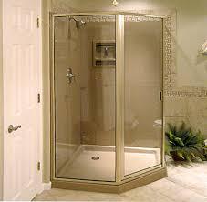 shower stalls. Shower Stall Kits \u2013 Add Some Comfort Stalls