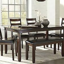 lofty design ideas ashley dining room table and chairs sets move in ready furniture home large