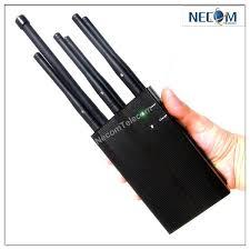 phone jammer china trademarks china high power mobile phone wifi uhf signal jammer 6 antennas