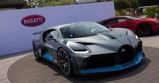 bugatti bugatti divo monterey car week pebble beach 2018 supercars digital trends