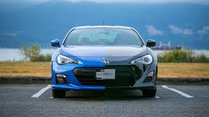 Scion FRS vs. Subaru BRZ Review: All Differences Detailed and ...