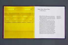 some ideas about colour • • studio olafur eliasson