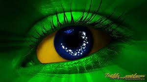 green blue eyes yellow blue eyes brazil digital art wallpapers hd desktop and mobile backgrounds