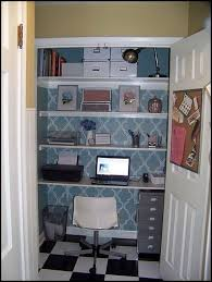 closet office space. Love This Closet Turned Office Space! Space O