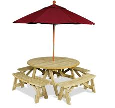 6 tips picking best patio umbrella table table designs table within best picnic table