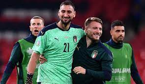 EM 2021: Italien knackt zwei Rekorde ...
