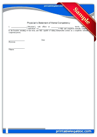 Template Competent Person Letter Template Billing Statement