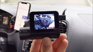 Обзор <b>видеорегистратора 70mai Dash</b> Cam Pro (Sony IMX335 ...