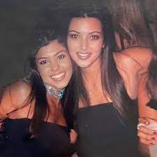 Kourtney Kardashian Calls Out Kim Over ...