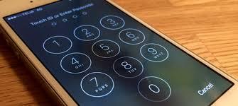 nollställa iphone utan sim kort