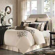 image of king bedding sets full