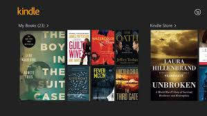 Cover App Windows Amazon Is Killing The Execrable Kindle For Windows App Finally